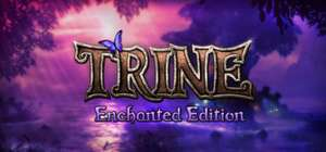 Trine Enchanted Edition [Steam -85%] + weitere Frozenbyte Angebote