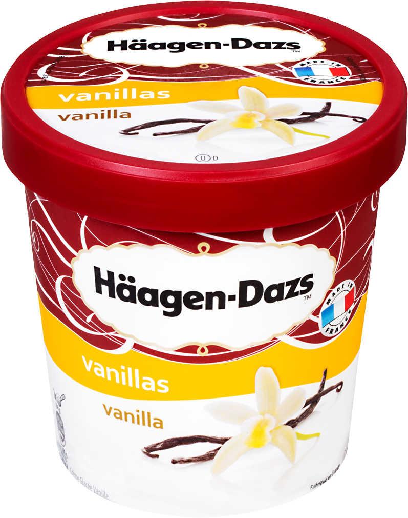 [Kaufland] Häagen-Dazs Pint für 3,10€ bei Kauf von 3 Stück + weitere Angebote