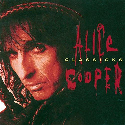 [Amazon Prime] Alice Cooper CD - Classicks  inkl. AutoRip