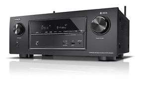 Denon AVR-X3400H 7.2 Surround AV-Receiver (HEOS Integration, Dolby Vision & Atmos, dtsX, WLAN, Bluetooth, Amazon Music, Spotify, 8x HDMI In, 3x HDMI Out, 7 x 180 W, Audyssey MultEQ XT32) für 534,60€ mit eBay-AU-Trick [md-sound@eBay.com.au]