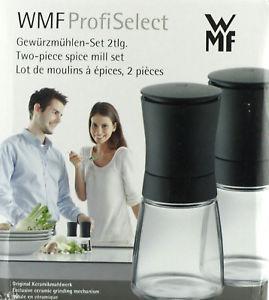 WMF Profi Select Mühlen - ebay.de