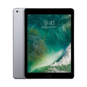 [asgoodasnew-dealz@eBay.com.au] Apple iPad 9.7 2018 WiFi 32GB space-grey MR7F2FD/A (6.Gen) - neu und originalverpackt für 288€ bzw. 259,20€ mit eBay-AU-Trick