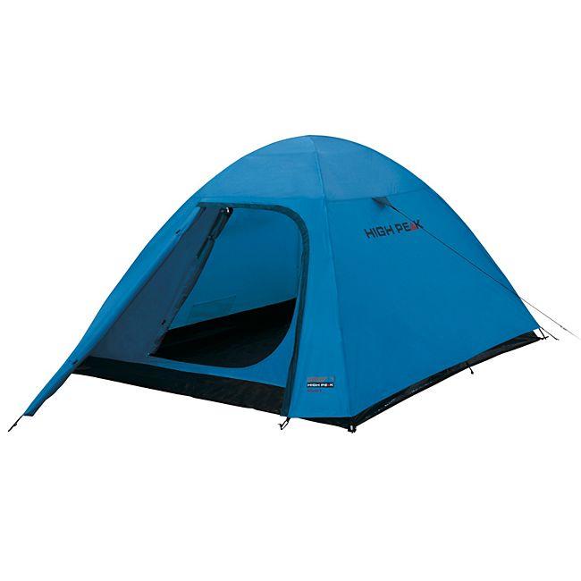 Garten XXL: High Peak Kiruna 2 Campingzelt (2 Personen Zelt)