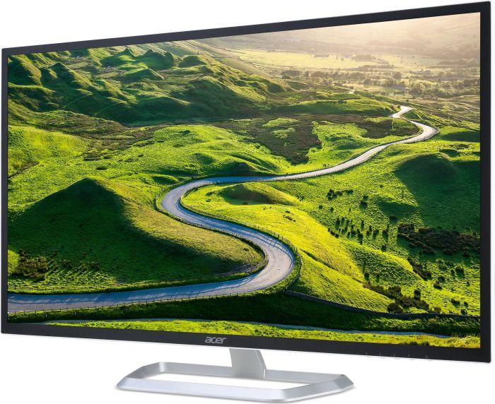 "[nbb] Acer EB321HQUAwidp - 31,5"" WQHD Monitor (2560x1440, 300cd/m2, IPS, 4ms, 8bit, 60 Hz, HDMI, DVI, DP, VESA)"