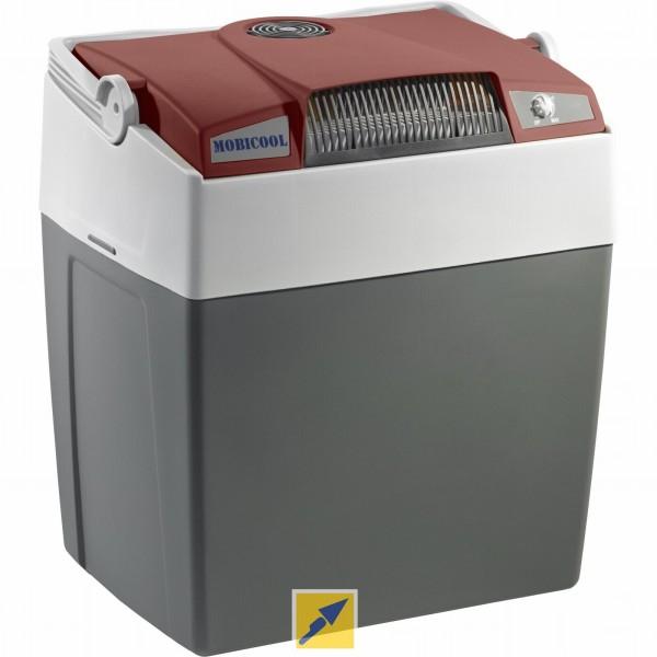 [Technikdirekt + MasterPass] Thermoelektrische Kühlbox MOBICOOL G30 AC/DC