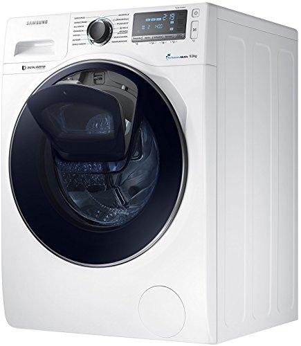 Waschmaschine Samsung WW90K7405OW/EG 9 kg 25 % Ersparnis A+++
