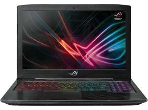 ASUS GL503VM-ED090T, Gaming Notebook 15.6 Zoll  120 Hz Display, i7-7700HQ , 16 GB RAM, GeForce GTX 1060
