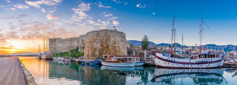 Nordzypern - 8-tägige Studienreise in 4* Hotels, ÜF inkl. Flug und Transfers, Preis p.P.