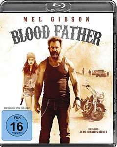 Blood Father (Blu-ray) für 5,99€ (Amazon Prime & Dodax)