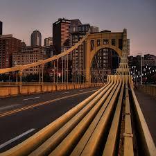 Flüge: USA [August - September] - Direktflüge - Hin- und Rückflug von Frankfurt nach Pittsburgh ab nur 395€ inkl. Gepäck