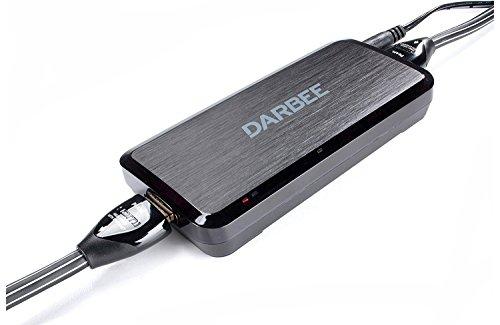 Amazon Blitzangebot - Darbeevision DVP-5000S Videoprozessor (Wichtig: keine 4K Bearbeitung)