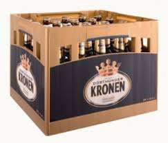 **REWE Mankel ** Dortmunder Kronen Pilsener oder Export für 7,77€ !!