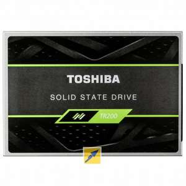 "Toshiba TR200 240GB 2,5"" SSD SATA III für 33€ (Technikdirekt & Masterpass)"