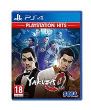 2 Playstation 4 Spiele für 31,22€ - z.B. Yakuza 0 + Bloodborne
