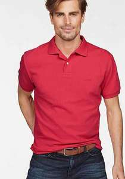 s.Oliver Red Label Poloshirts für 9,89€ (+5,95€ Versandkosten)