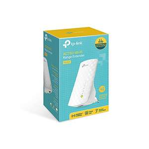 Amazon Prime: TP-Link RE200 - WLAN Repeater (750Mbit/S) Dual WLAN AC+N