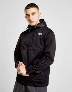 [JD Sports] The North Face Mittellegi 1/4 Zip Hoodie XS/L/XL