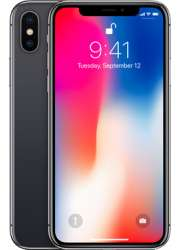 [talkthisway] Apple iPhone X 256 GB mit Vodafone Smart L+ [5 GB LTE 500MBit/s Allnetflat SMS & Telefon]