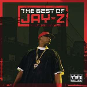 Bring It On: The Best of Jay-Z Album (CD) für 3€ (Zoom.co.uk)