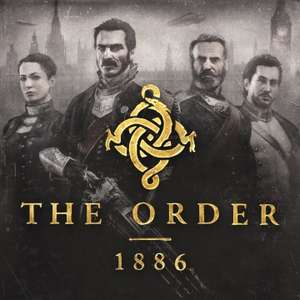 The Order: 1886 (PS4) für 3,26€ (PSN CA & US Mid Year Sale)