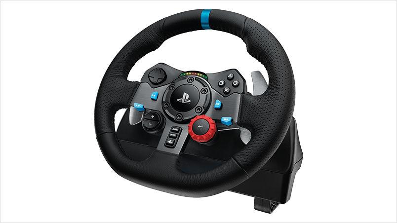 [Mediamarkt] LOGITECH G29 Driving Force-Rennlenkrad  für 199,-€
