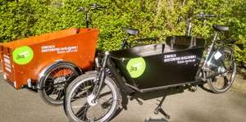 Lastenrad kostenlos mieten in Berlin (bis zu 3 Tagen) [fLotte-berlin.de]
