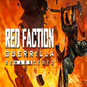 """Red Faction Guerrilla Re-Mars-tered Edition"" für Besitzer der 2009er Version [STEAM]"