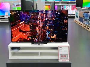 SONY KD-55AF8 OLED Android TV - Lokal - MEDIA MARKT RECKLINGHAUSEN