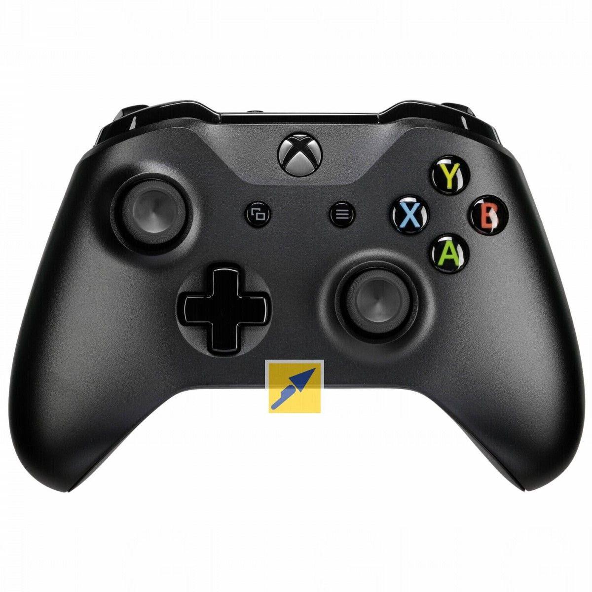 [Masterpass] Technikdirekt Fehler: Alles portofrei bestellen z. B. Xbox One Controller & 2x 9V Batterien