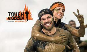 Tough Mudder Germany @ Groupon [12% - SHOOP nicht vergessen]