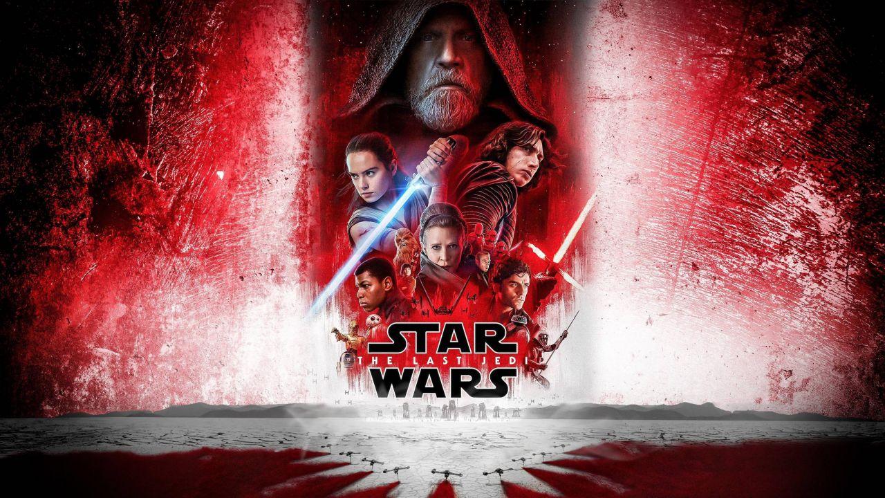 Star Wars: Die letzten Jedi (HD) zum Leihen für 1,98€ [Amazon Video]