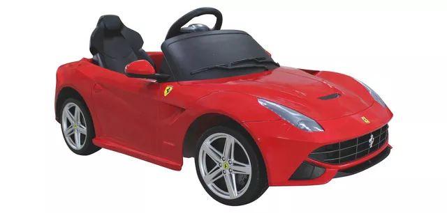 Spielfahrzeug Ferrari F12 Berlinetta