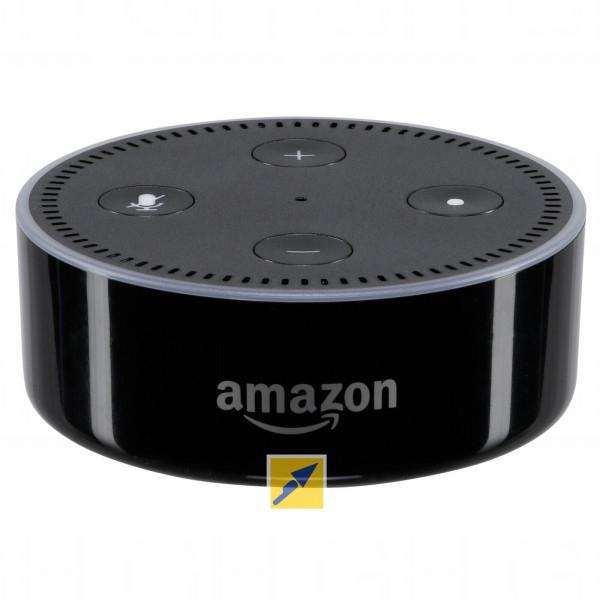 [Masterpass Technikdirekt] Amazon Echo Dot 2