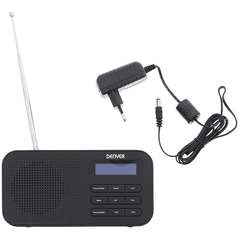 Denver DAB+ Radio für 18,95 € @ ACTION (offline)