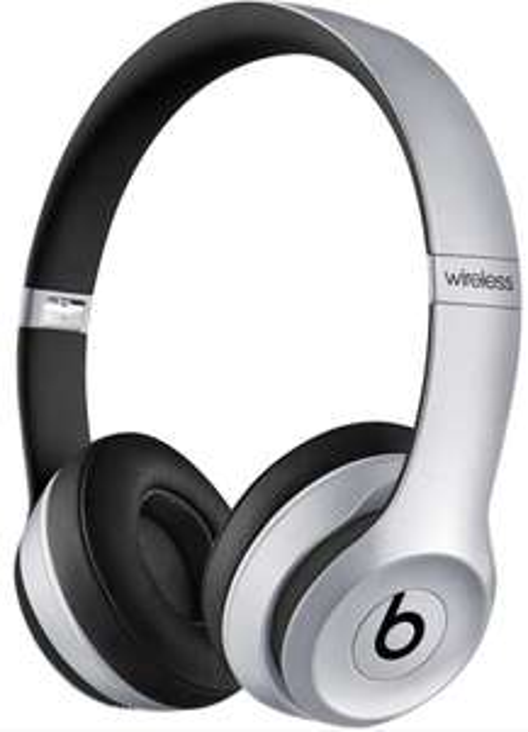 [Blitzangebot] Beats by Dr. DRE Solo 2 Wireless Kopfhörer (on-Ear), Grau // in Gold für 152,15€ [vorher bei otto.de]