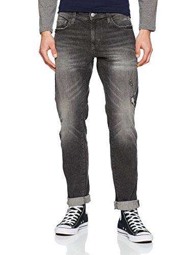 edc by ESPRIT Herren Slim Jeans, Gr. 29W / 34L