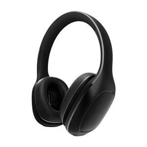 Xiaomi Bluetooth Headphone 40mm Dynamic Driver AptX noise cancelling