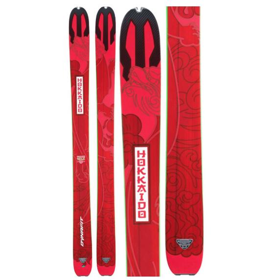 Ski inkl. Bindung z.B. Dynafit Hokkaido 16/17 noch in viele Größen, aber auch Völkl, Fischer, K2, etc.