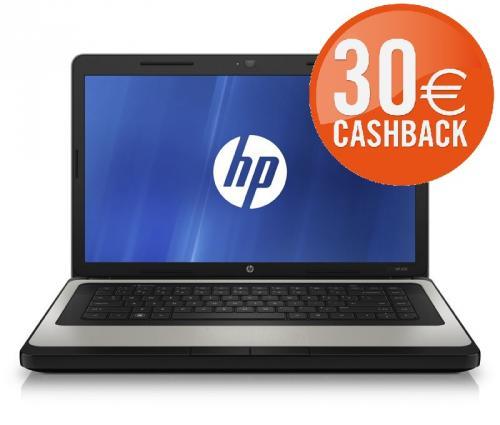 HP 630 Notebook für 249 Eur [Linux] oder 269 Eur [Win7Home Premium]