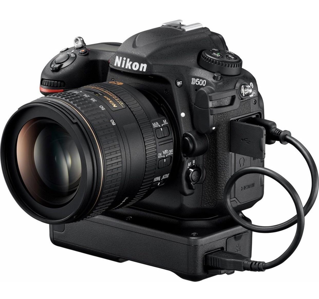 Nikon WT-7 bei Otto zum Schnäppchenpreis
