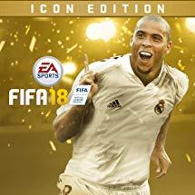 FIFA 18 Icon Edition & Ronaldo Edition (PS4 Digital Code) für je 20,60€ (Amazon US)
