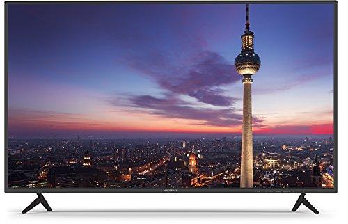 43 Zoll Fernseher Nordmende FHD 4302 (Full HD, Triple Tuner, PVR-Funktion)