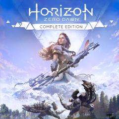 Horizon Zero Dawn: Complete Edition (PS4) für 17,17€ (PSN Store US)
