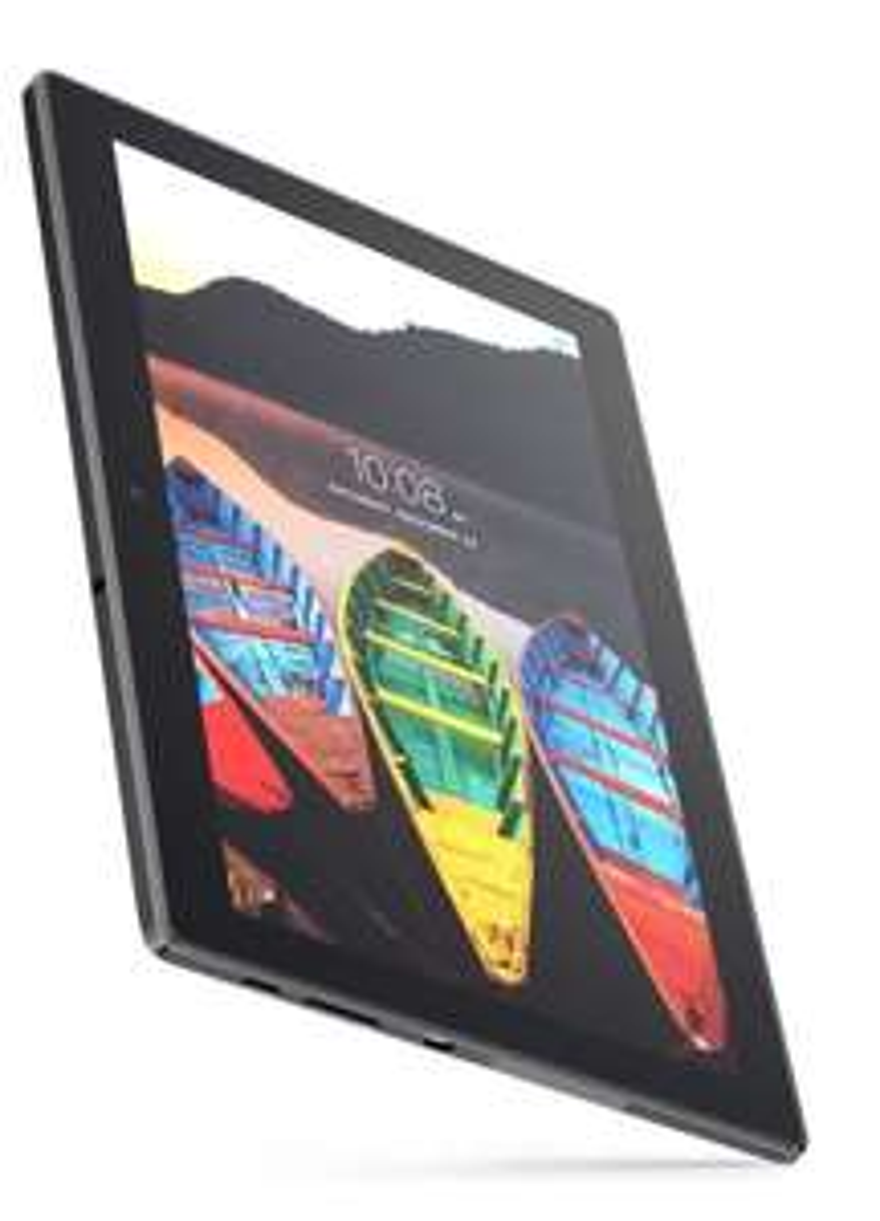 "[Blitzdeal] Lenovo TAB3 10 Plus TB3-X70L 10,1"" Full HD IPS Display, Quad-Core, 2 GB RAM, 16 GB Flash, LTE, Android 6.0"