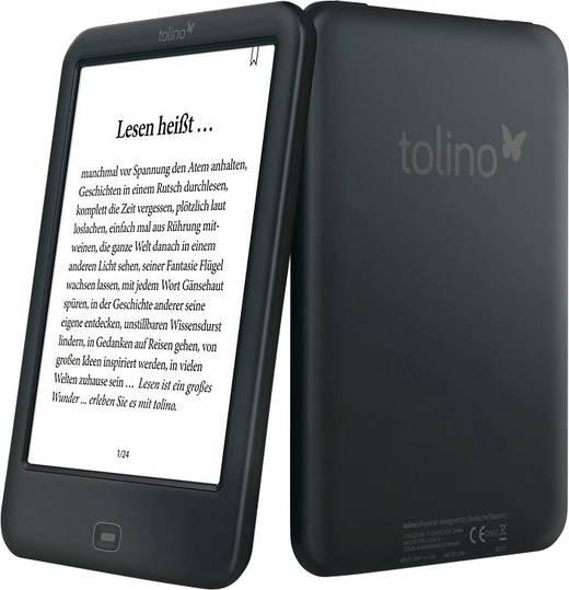 Tolino Shine 2 HD Ebook-Reader für 83,50 inkl. Versand!