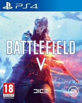Battlefield 5 für PS4/Xbox auf Rakuten mit Masterpass