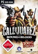 Call of Juarez: Bound in Blood (Uplay) für 1,99€ (Gamesplanet)