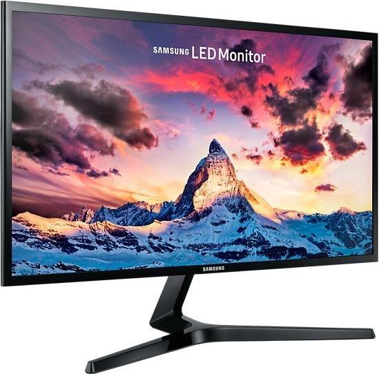 Samsung S24F356FHU 24''-FHD-IPS-Monitor mit FreeSync für 95,20€ [NBB]