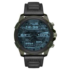 Diesel ON Herrenuhr DZT2003 - IOS + Android Smartwatch, DIGITAL