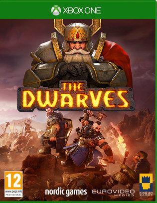 Die Zwerge (Xbox One) für 11,19€ (ShopTo)